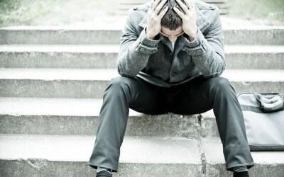 Depressie en rouw